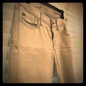 Classic GAP Always Skinny Jeans